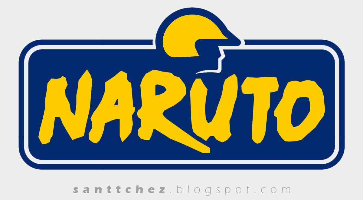 Naruto Norauto by STTZ #LOGO