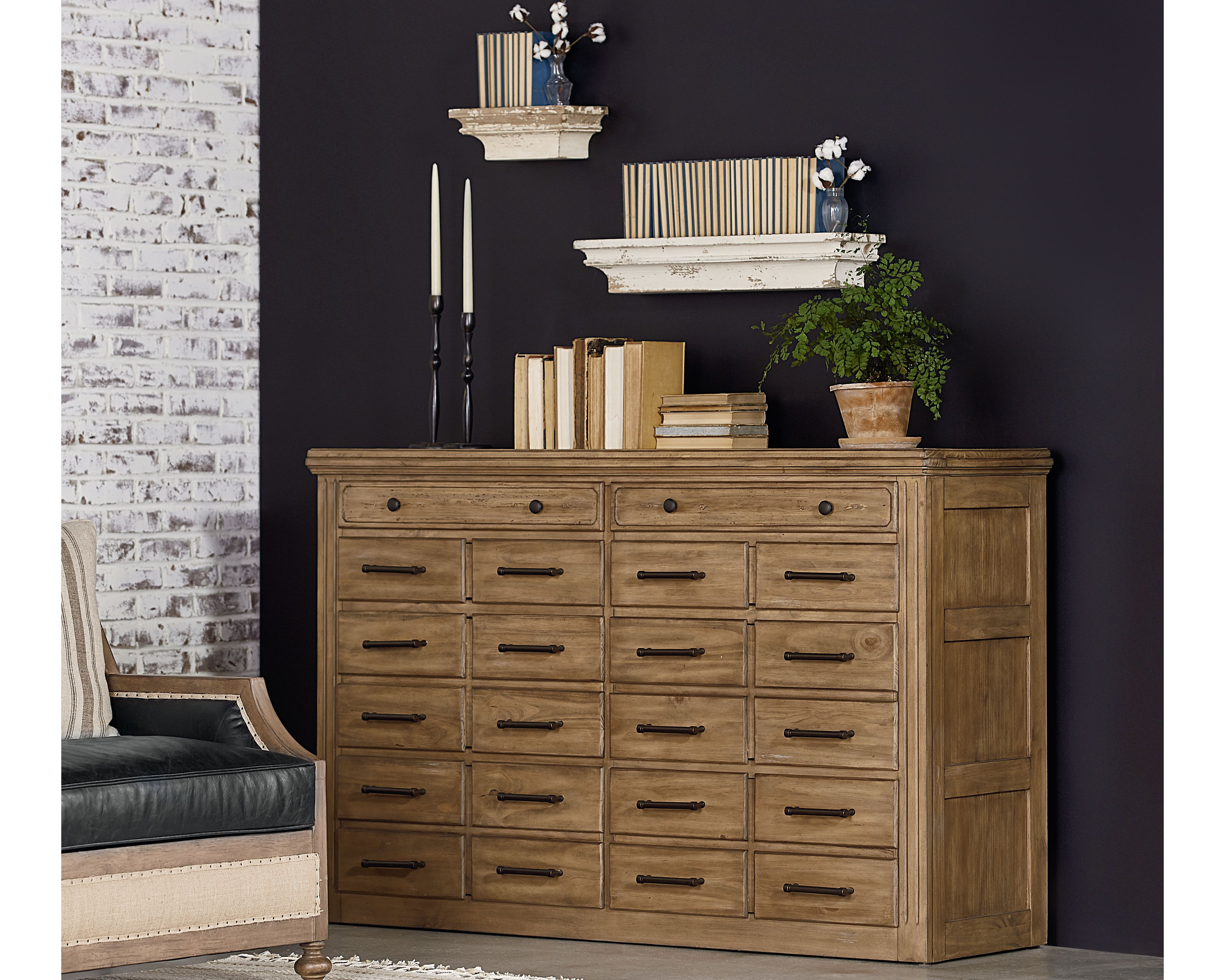Architectural General Store Sideboard Magnolia Home
