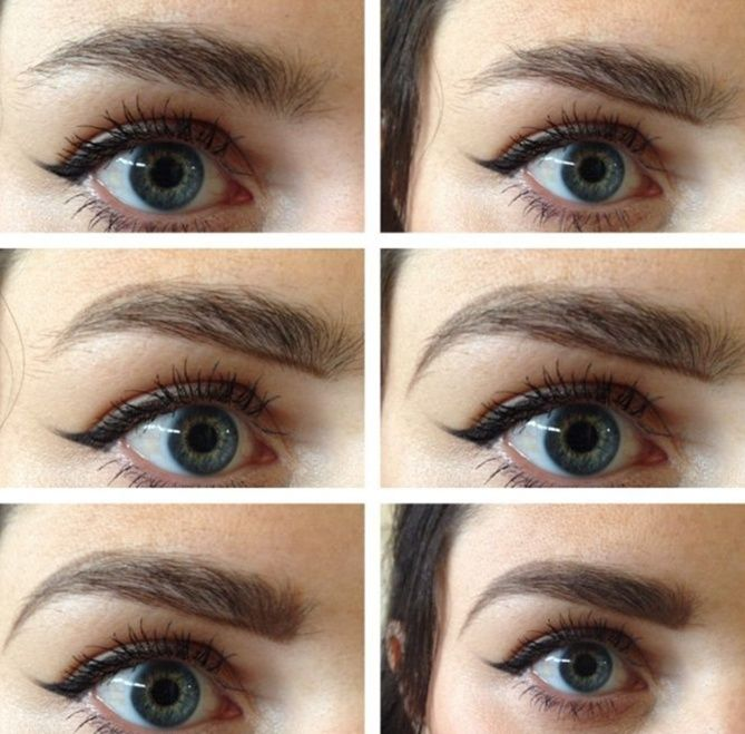 How To Grow Brows Out Fast A Day By Day Guide Beauty Eyebrows
