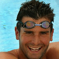 Kicker Vencill, TrueSport Ambassador Swimming Current Residence: Los Angeles, CA