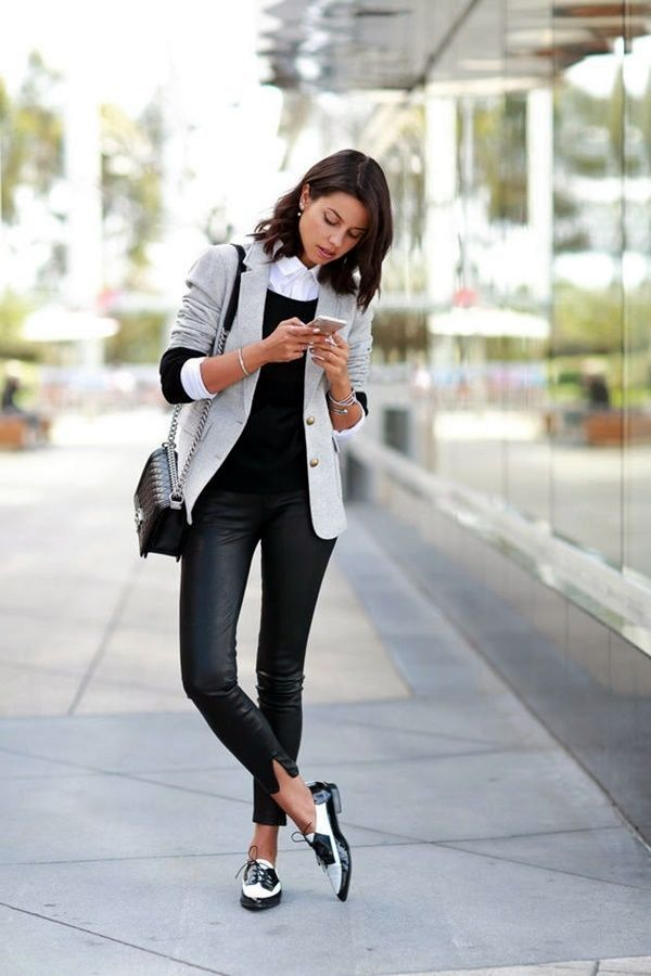 40 Perfect Interview Outfits For Women   Woman Work outfits and Clothes
