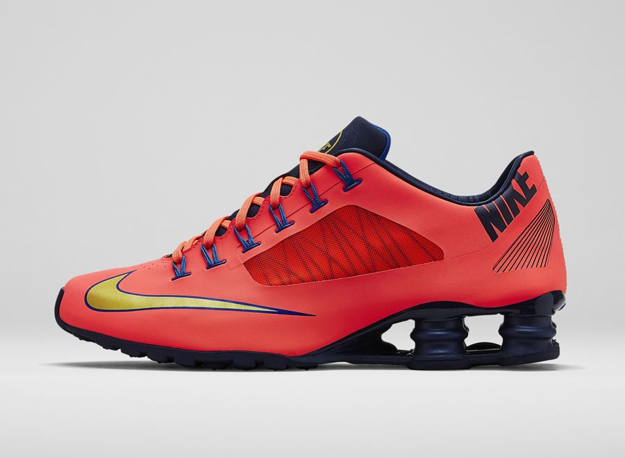 the latest ac3ab ad3d5 Nike Shox Magista and Mercurial Collection