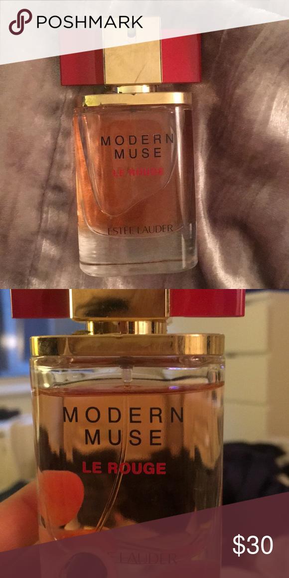 Modern Muse Le Rouge Modern Muse Estee Lauder Modern Muse Modern