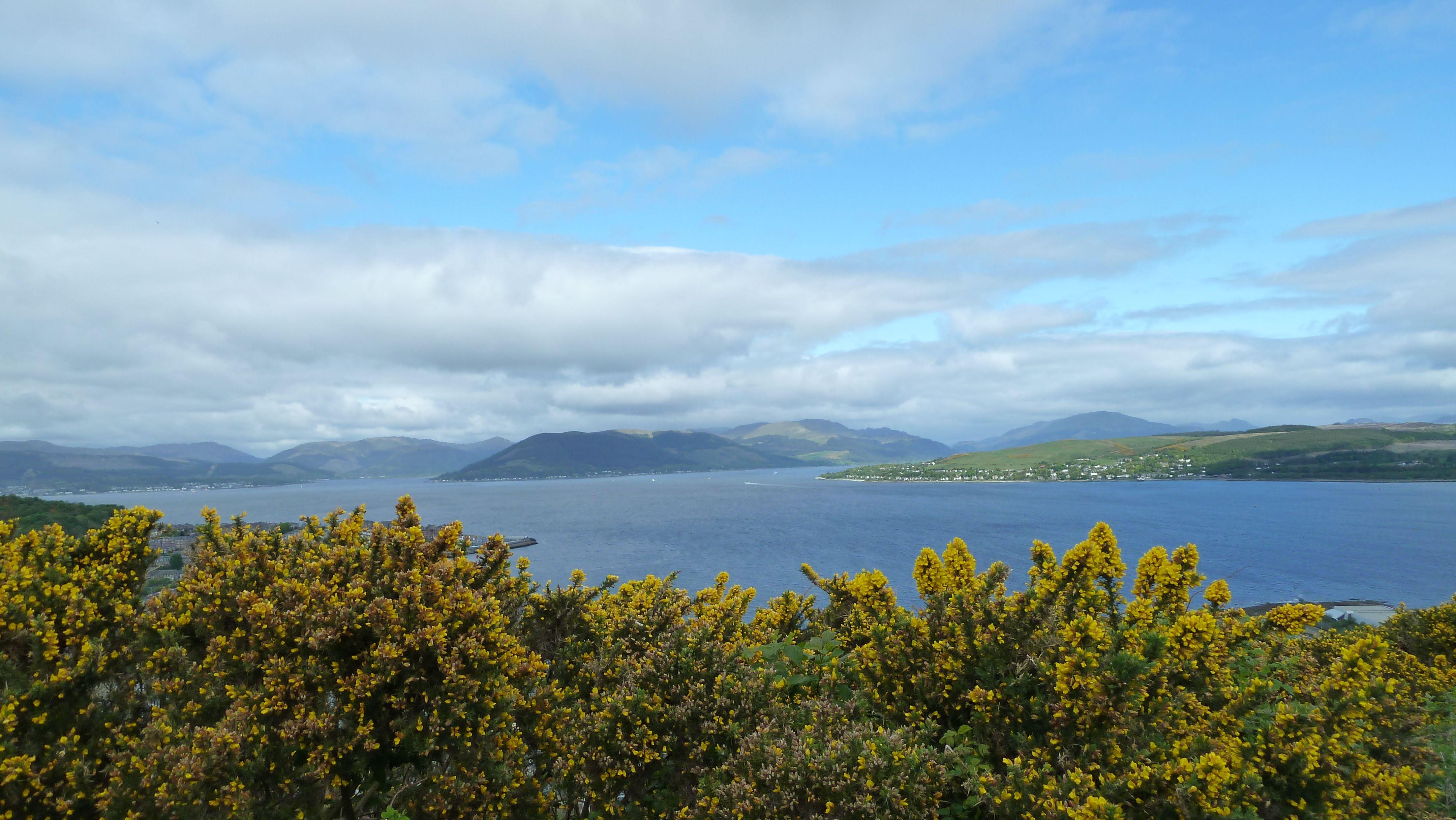 Greenock, Scotland | Travel pictures, Greenock, Natural ...