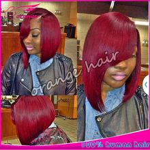 Magnificent Bob With Different Color On Black Woman Google Search Weaves Short Hairstyles Gunalazisus