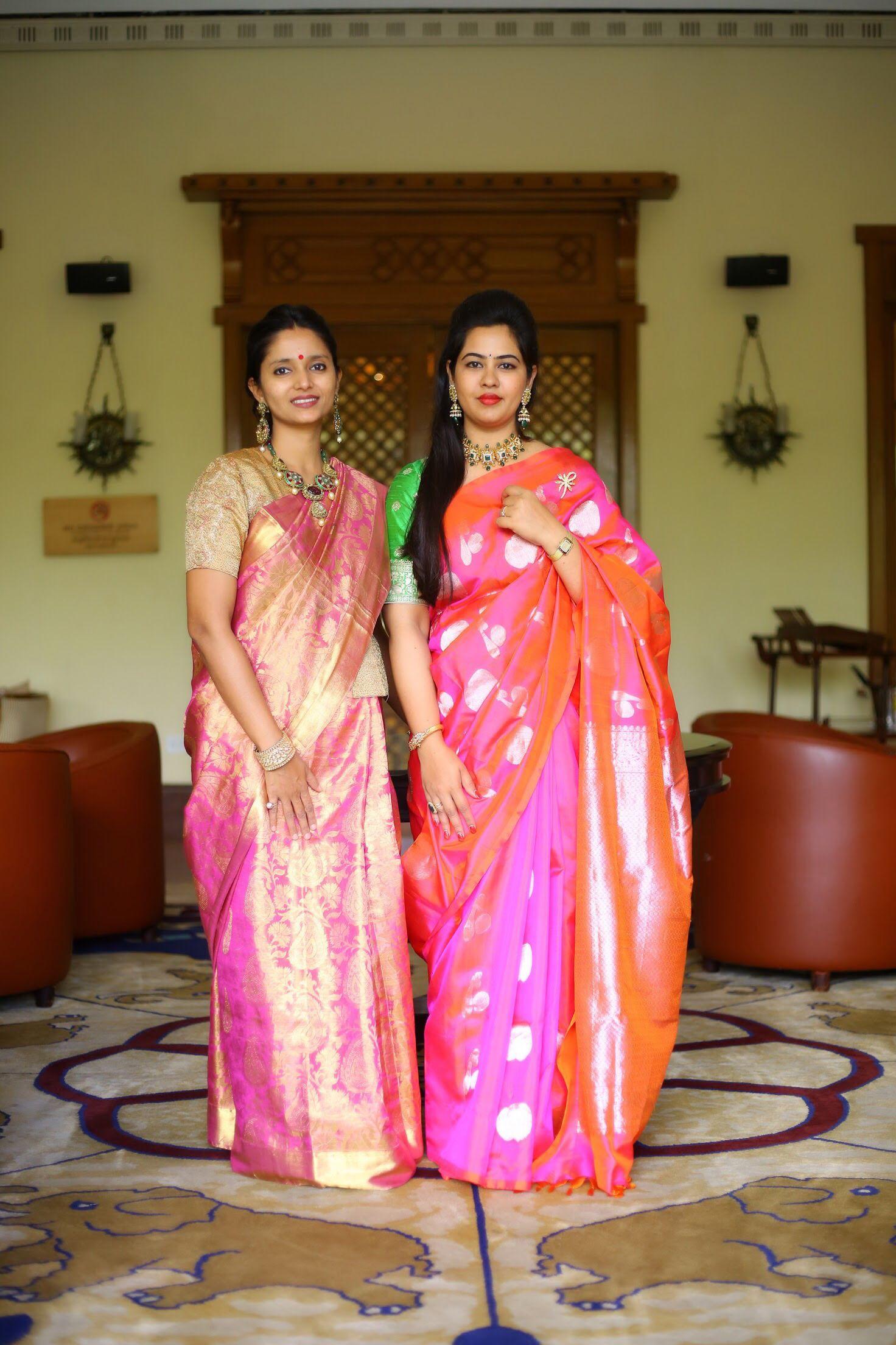 Pin de Puthri en sarees   Pinterest   Vestidos hindues y Vestiditos