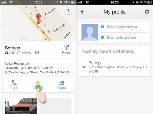 How to Rename Google Maps Bookmarks on iOS  Android Pinterest