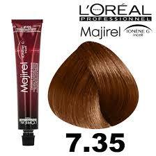 Image Result For Majirel 8 0 Deep Light Blonde Tinta Permanente