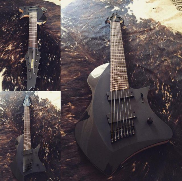 Tosin Abasis New Ibanez Prototype Guitars Pinterest Ibanez - Ibanez Grg270 Wiring Diagram