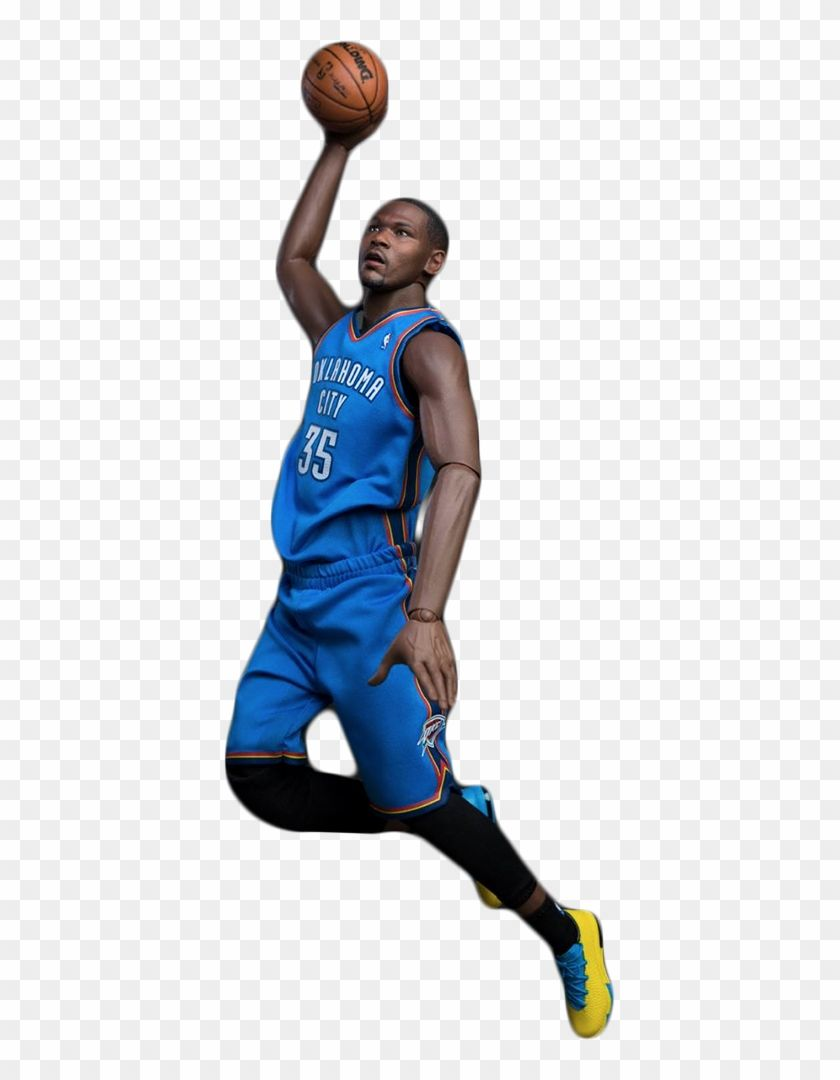 Kevin Durant 12 Action Figure Nba Hd Png Download 391x1000 Nba Fashion Kevin Durant Basketball Wallpapers Hd