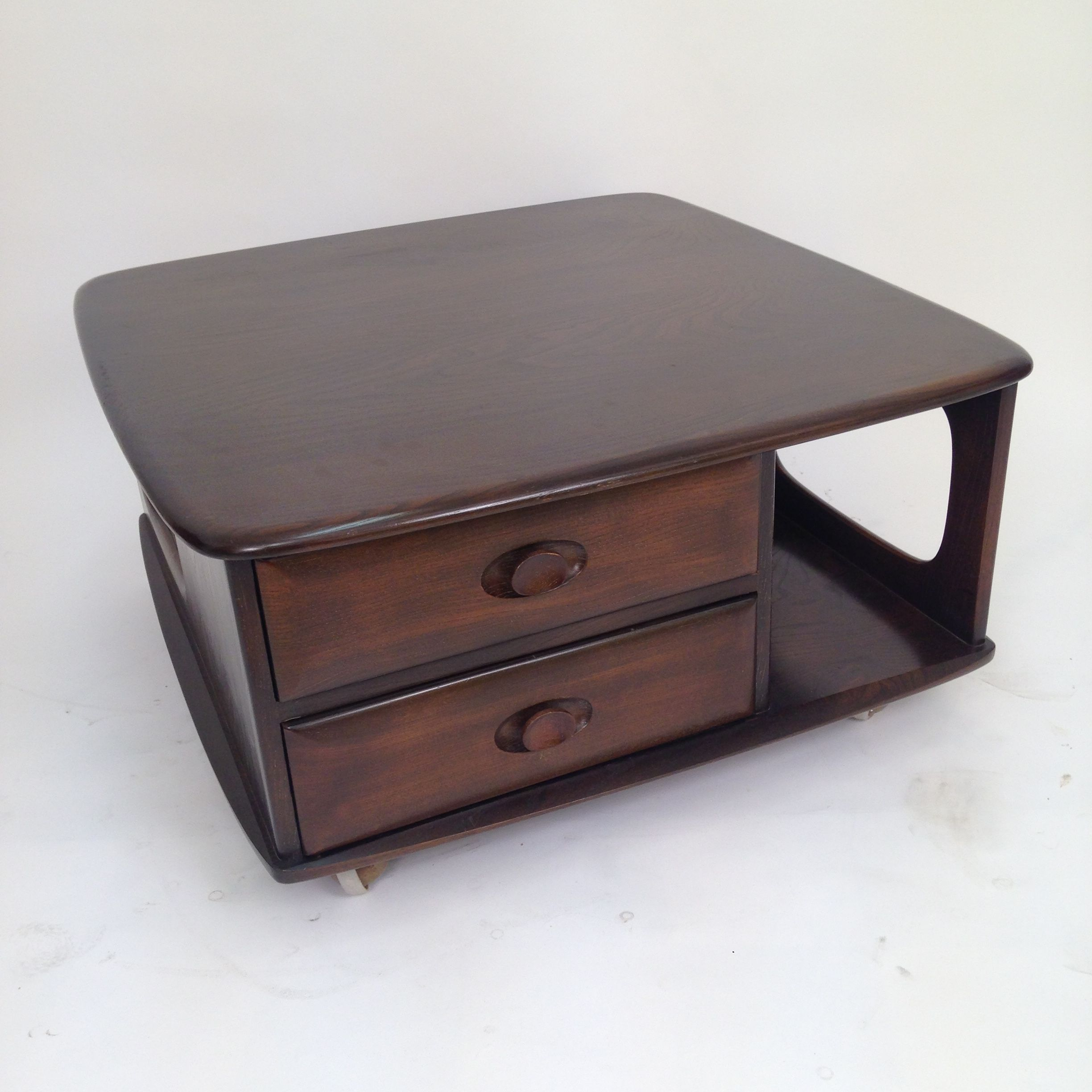Ercol Pandora Coffee Table 1960 s in fabulous condition for it s