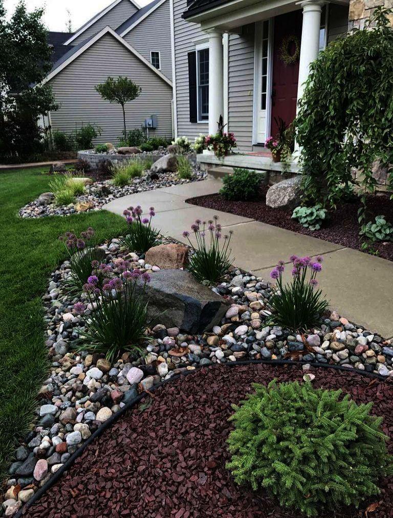 Landscape Gardening Grimsby Beside Landscape Gardening Risk Assessments His Landscape Front Yard Landscaping Design Rock Garden Design Rock Garden Landscaping