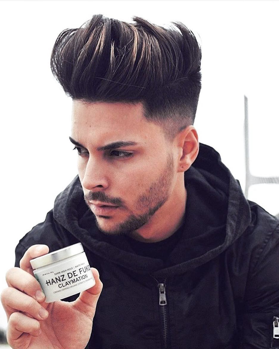 Amazing 37 Amazing Hairstyle Idea For Men 2019 Http Klambeni Com Index Php 2019 02 10 37 Amazing Hairstyle Gents Hair Style Men Haircut Styles Men Hair Color