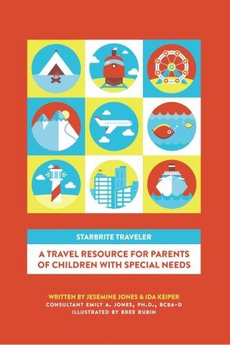 STARBRITE Traveler: A Travel Resource For Parents Of Children With Special Needs by Ida Keiper http://www.amazon.com/dp/0988838605/ref=cm_sw_r_pi_dp_yDALwb0C9Z305