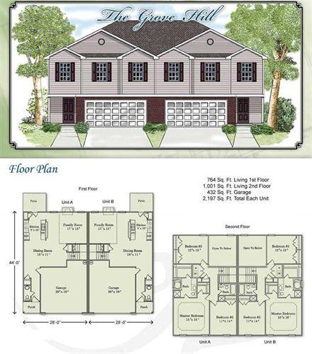 Panelhomekits Com 2 Plex Duplex Models Austin Tx Floor Plans Duplex House Plans