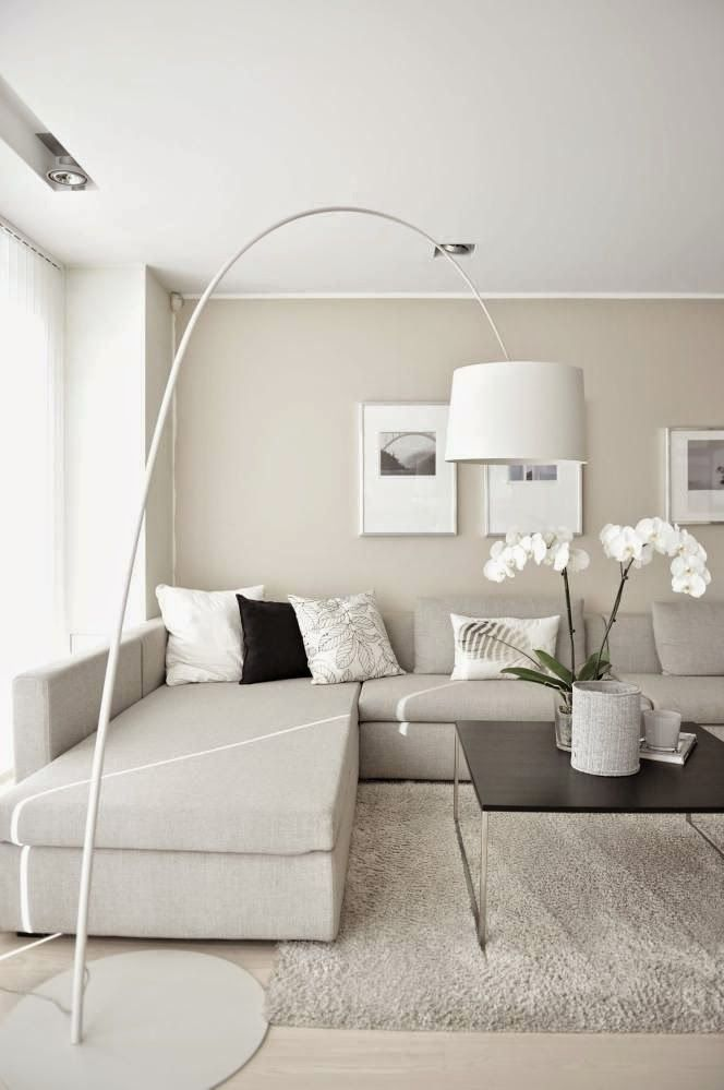 Interior relooking come arredare una casa elegante for Idee per arredare casa spendendo poco