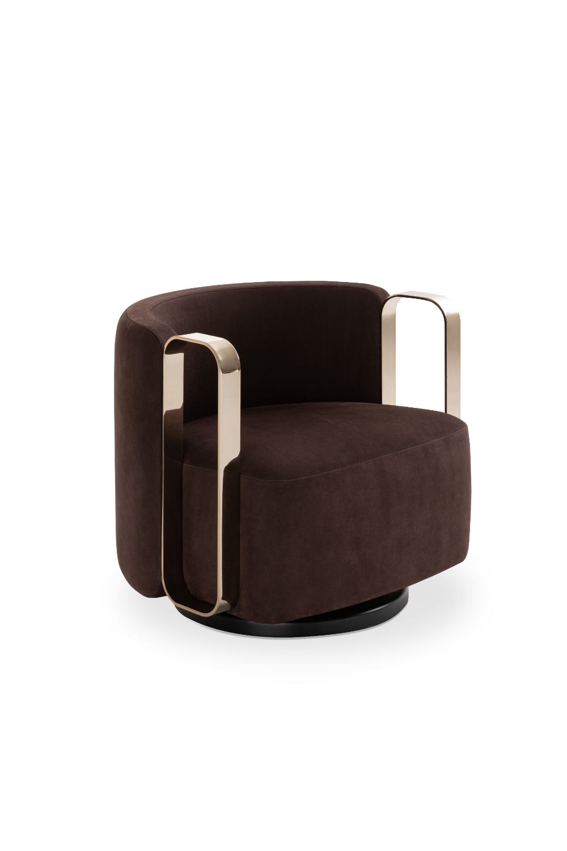 Fendi Casa Exhibitors Maison Objet Paris In 2020 Lounge Chair Design Luxury Chairs Armchair Furniture