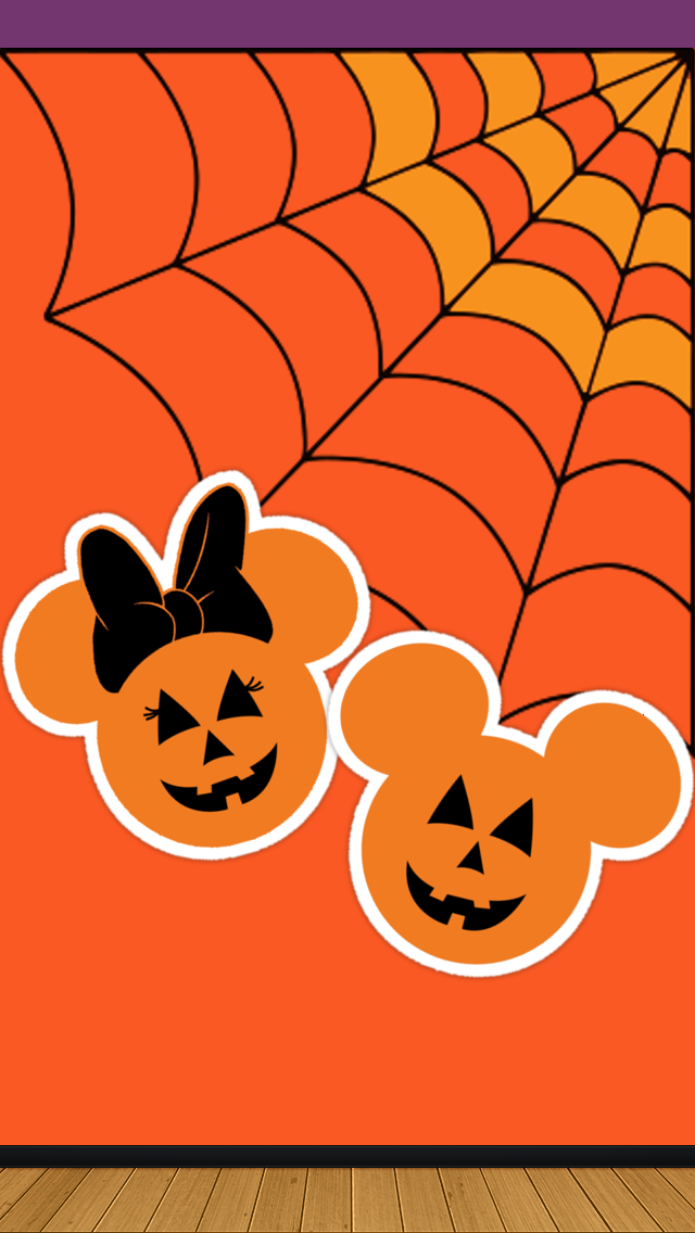 It S An Android Thing Halloween Wallpaper Disney Halloween