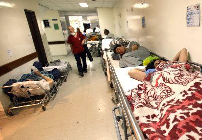 Sobre los hospitales públicos en Colombia... | Hospital ...