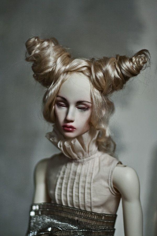 Modded Dollshe SA Bernard