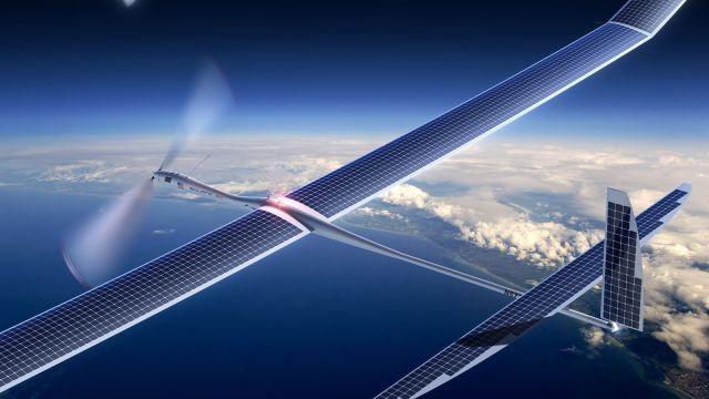 Alphabet axed Internet drones says balloon broadband is mor