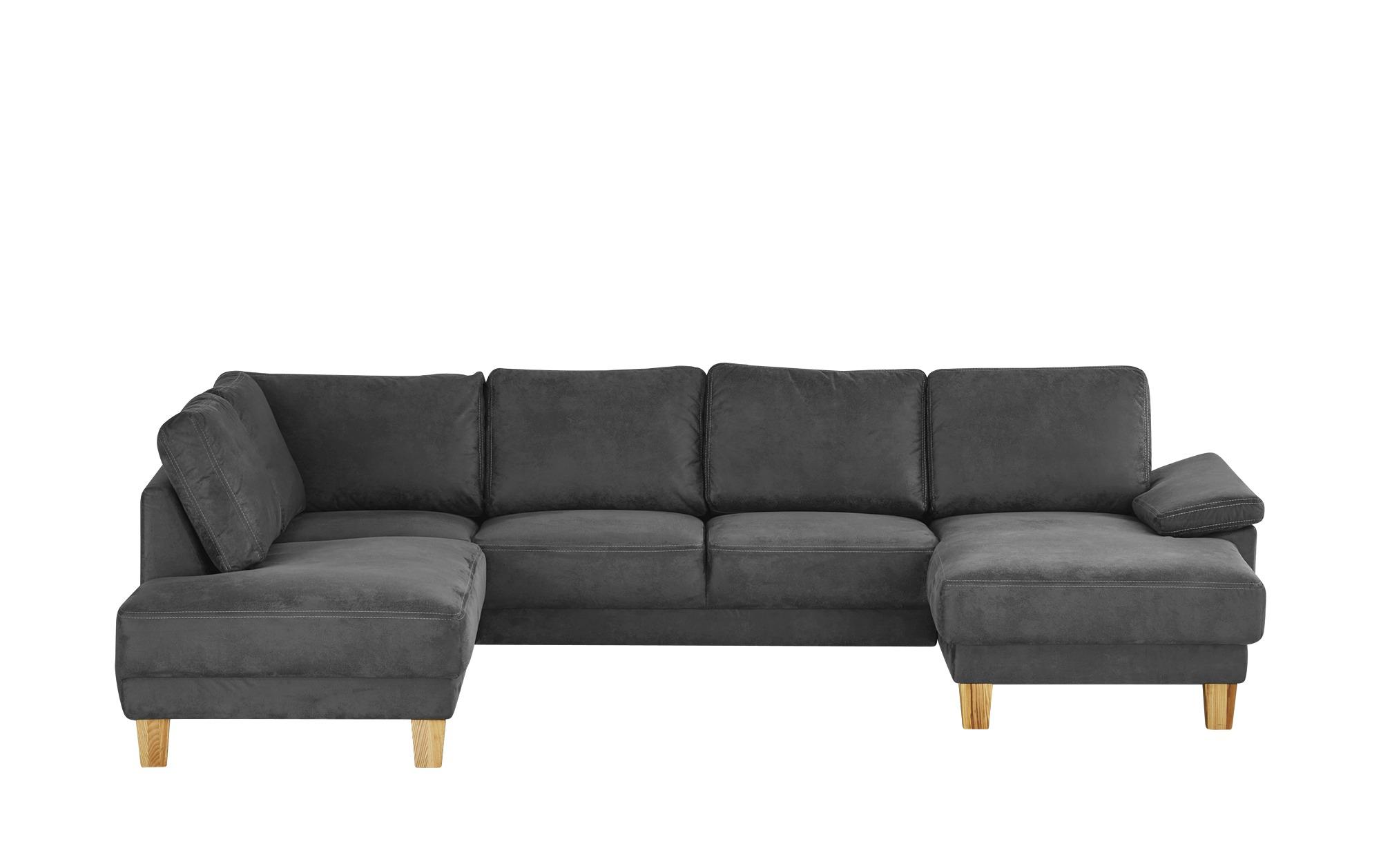 Smart Wohnlandschaft Atara Wohnen Sofa Mit Schlaffunktion