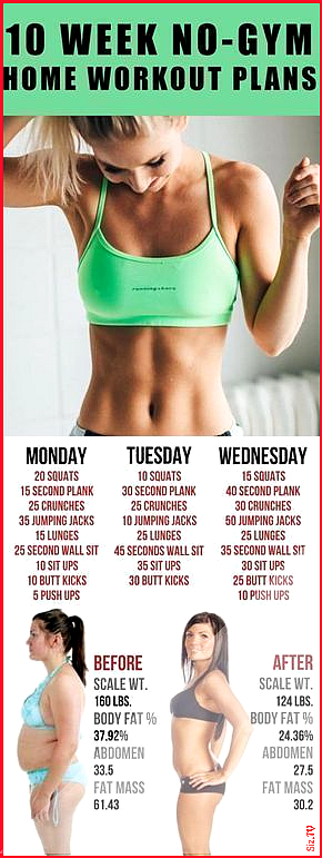 Fitness Workout Routines Fitness Workout Routines    We got some new workouts for you If you are one...