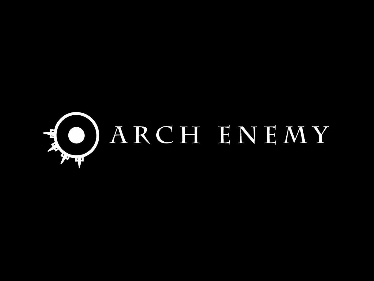 Arch-Enemy-black-logo-wallpaper.jpg (1280×960) | p BHC ...