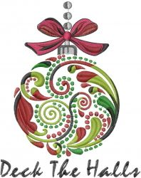 Christmas Ornament Embroidery Designs Machine Embroidery Designs At Embroiderydesigns Com Machine Embroidery Designs Sewing Embroidery Designs Sewing Machine Embroidery