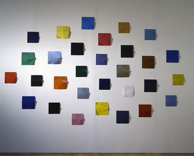Kumi Yamashita, Fragments, 2009