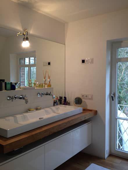 Badezimmer Ideen Einrichtung \ Bilder im Landhausstil Haus - bad landhausstil