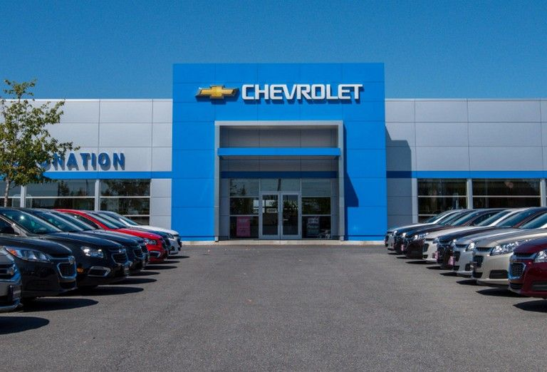 Chevrolet Dealerships Near Me Your List Of Hobbies Just Got A Lot
