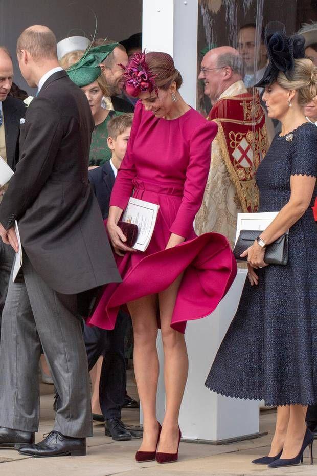 Hochzeit Prinzessin Eugenie Jack Brooksbank So Kämpften