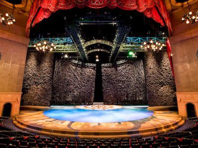 Image result for cirque du soleil pool pippin for Show pool result