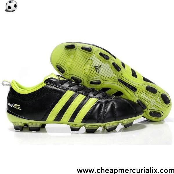 brand new c5627 228c7 Star s favorite Adidas Adipure IV Trx FG Cleat Black Electricity Soccer  Shoes For Sale