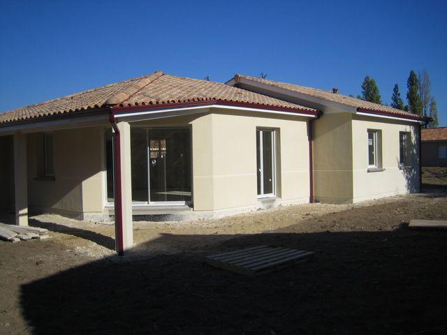 enduit 640 480 crepis maison neuve pinterest crepi maison neuve et maisons. Black Bedroom Furniture Sets. Home Design Ideas