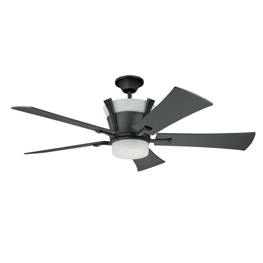10 Adventiges Of Wrought Iron Ceiling Fans