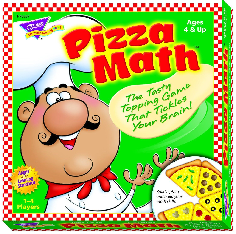 7 of the World\'s Most Fun Math Games for Kids | Fun math games, Fun ...