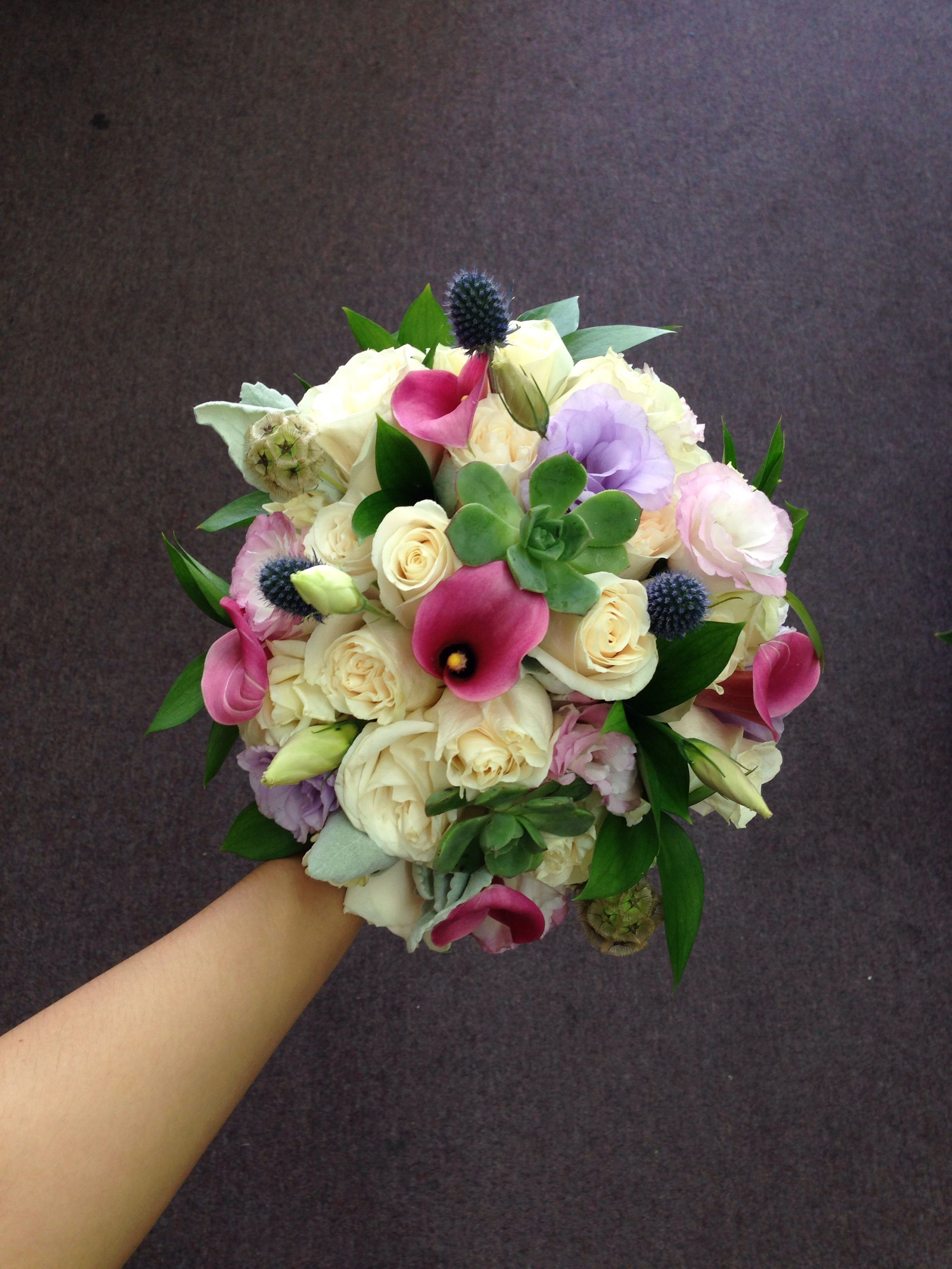 Birdus view of bridal bouquet flowers pinterest bridal bouquets