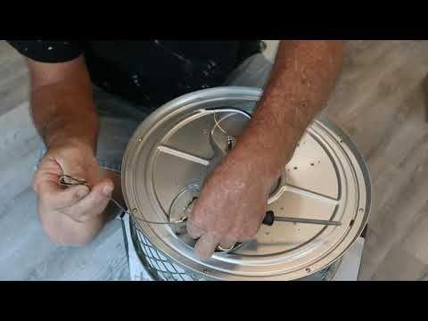 Photo of Installing a FEIT LED Brushed Nickel Bathroom Light Fixture 2000 Lumens – #2000 …