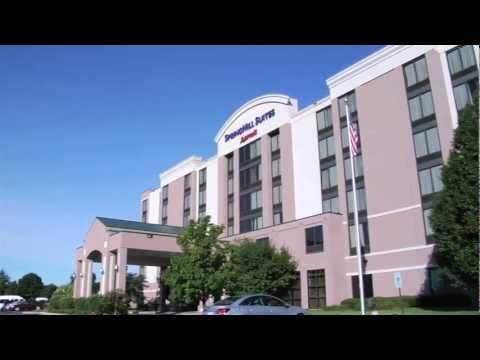 Hotels Burr Ridge Il