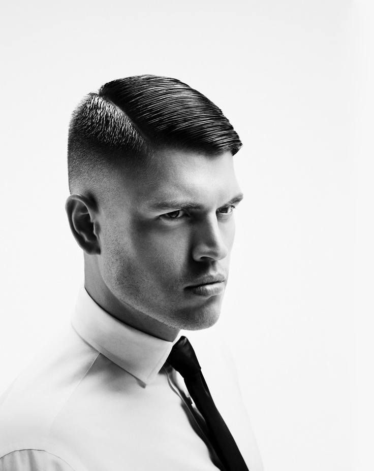 los mejores cortes de cabello para hombre y para pelo corto moda
