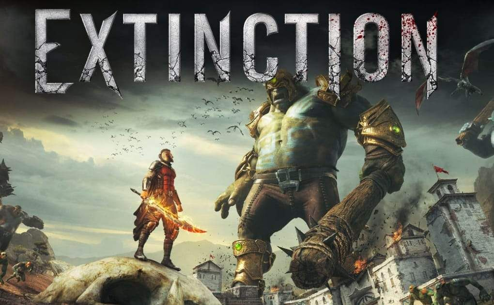 Extinction Pc Steam Download Key Instant Delivery 24 7 Gamekeydownload In 2020 Extinction Indie Games Minions