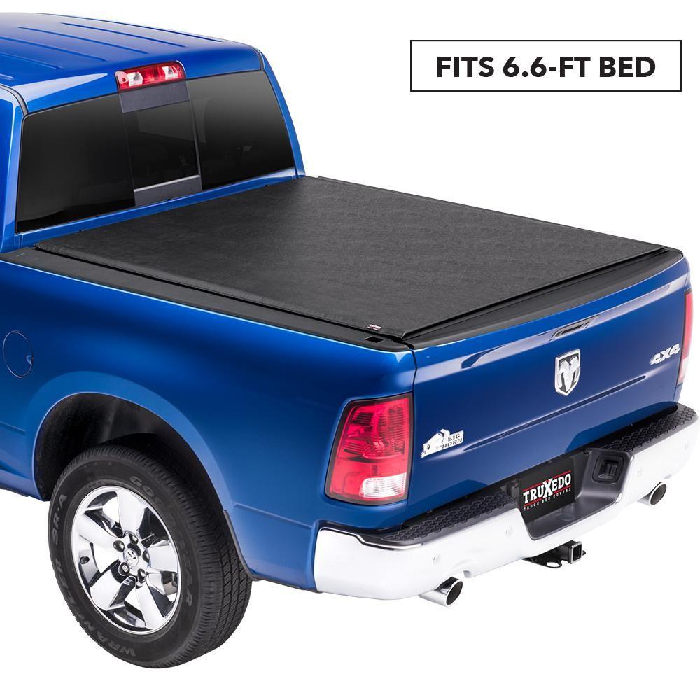 Lo Pro 94 01 Dodge Ram 1500 96 02 2500 6 Ft 6 In Bed Tonneau