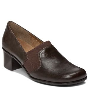Women's A2 by Aerosoles Pepular - Dark Brown Combo