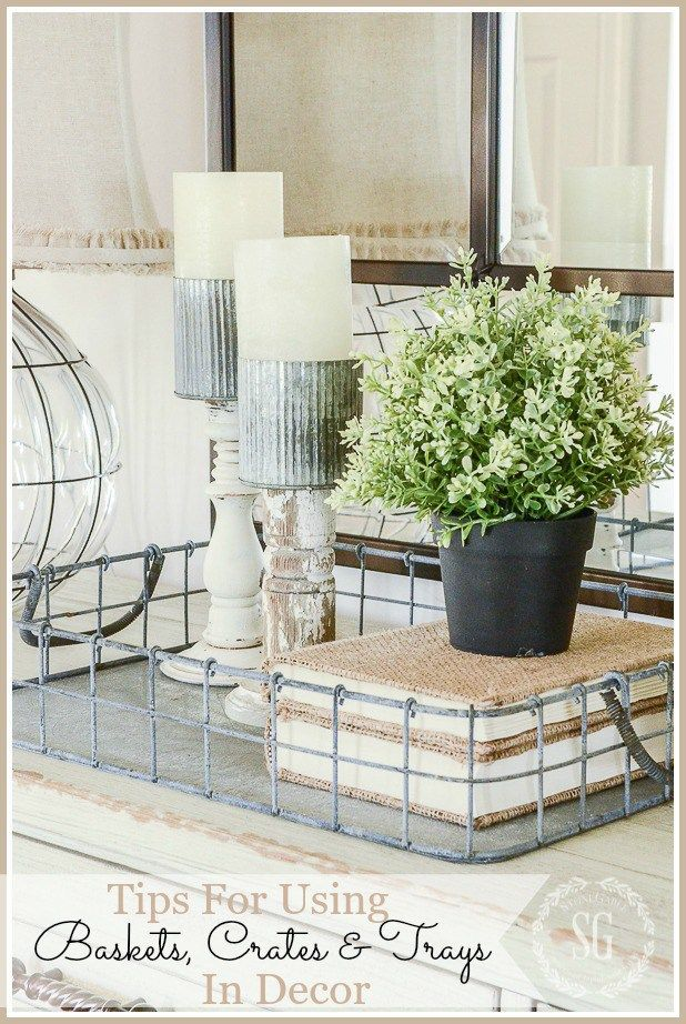 3 Ways To Decorate Like A Designer Farm House Living Room Plant Decor Indoor Rustic House