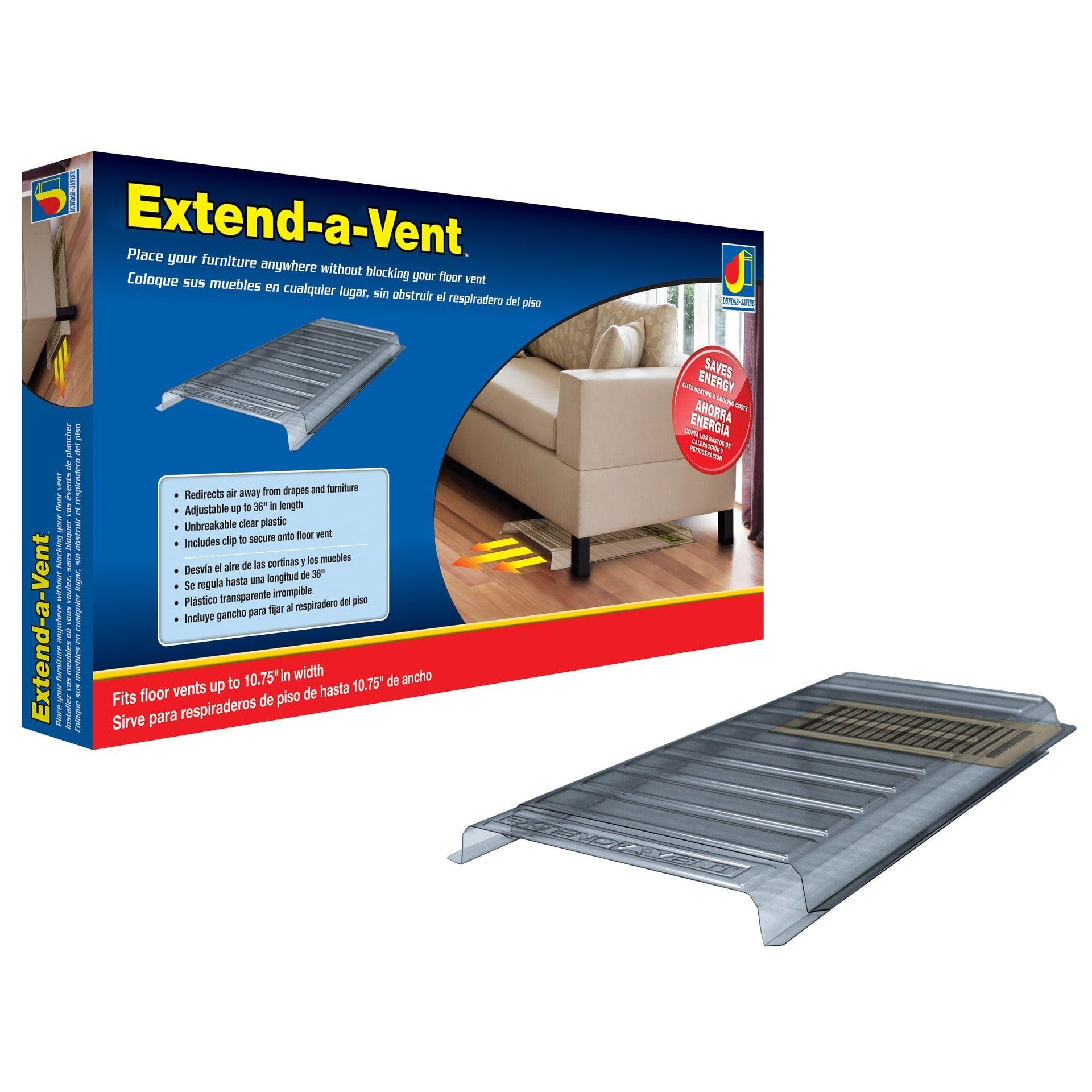 Dundas Jafine Extend A Vent Air Deflector (Vent Extender