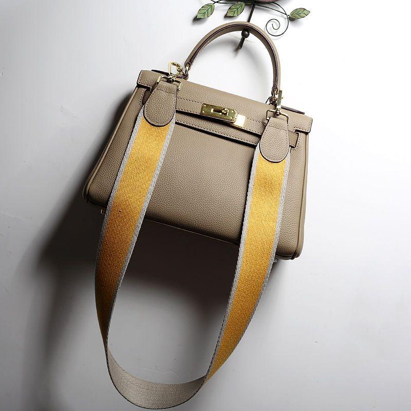 6308c319b822 New designer bag straps
