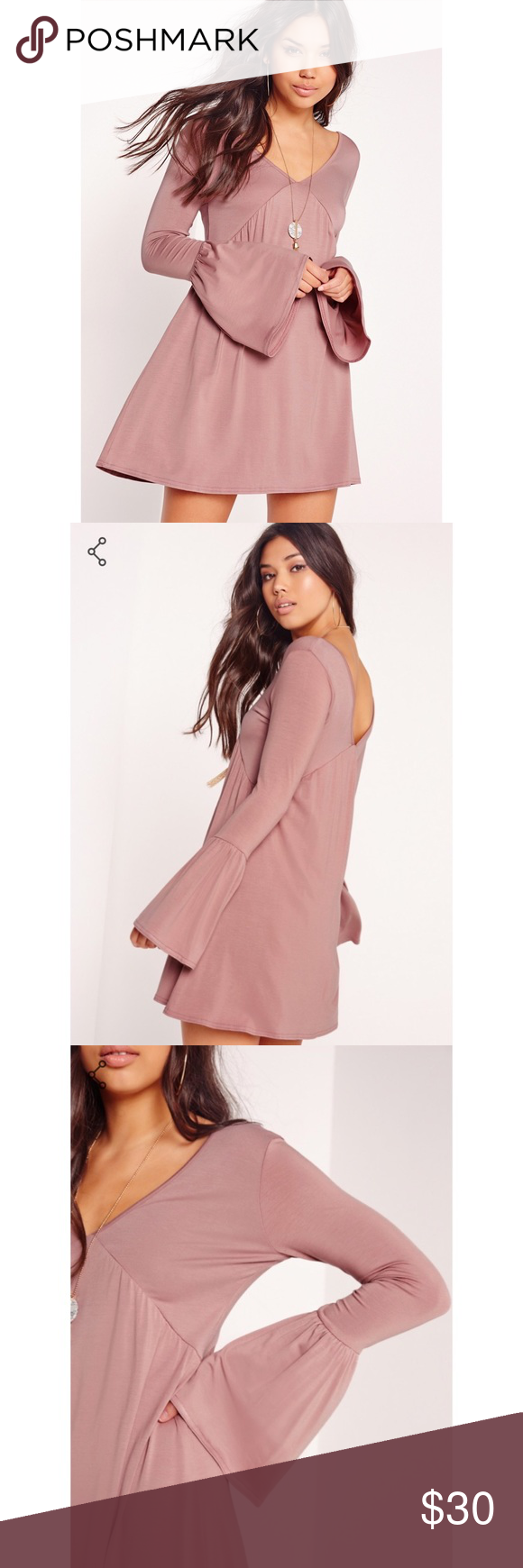 ‼️Lowest - Ask For Discounted Shipping‼️ US 0, 8 Missguided Dresses