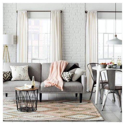 Cute Living Room Futon